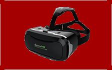 网展二代VR银镜