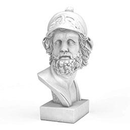 人物雕像模型