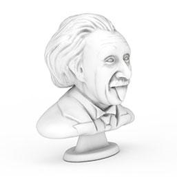 人模雕塑模型