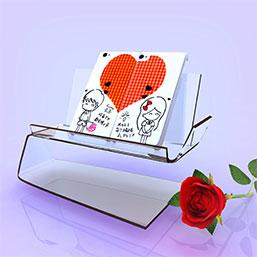 情侣卡通手机壳模型