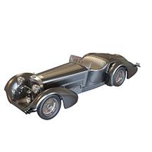 奔驰3d模型