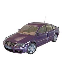 大众轿车模型
