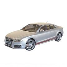 奥迪跑车模型