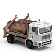建筑工程汽车模型
