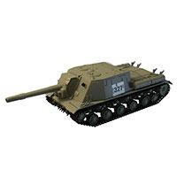 苏联SU-152反坦克模型