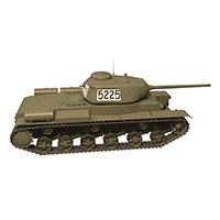 苏联KV-85重坦克模型