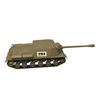 苏联ISU-152反坦克模型