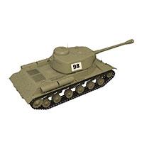 苏联KV-3重型坦克模型