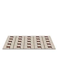 3D花纹地砖模型