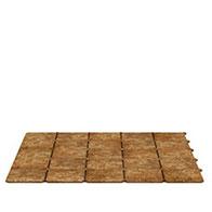 花纹地砖3D模型
