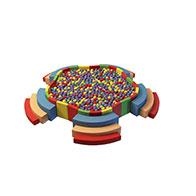 海洋球3D模型
