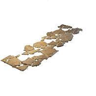 3D石头路模型